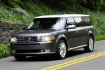 Picture of 2012 Ford Flex in Sterling Gray Metallic