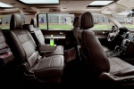Picture of 2013 Ford Flex SEL Interior