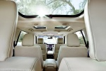 Picture of 2013 Ford Flex SEL Interior in Dune