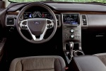 Picture of 2014 Ford Flex SEL Cockpit