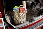 Picture of 2014 Ford Flex SEL Trunk
