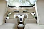 Picture of 2016 Ford Flex SEL Interior in Dune