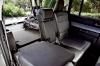 2017 Ford Flex SEL Interior Picture