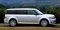 2018 Ford Flex SE, SEL, Limited, AWD Review