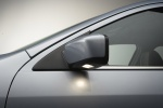 Picture of 2010 Ford Fusion Hybrid Door Mirror