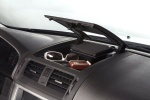 Picture of 2011 Ford Fusion Hybrid Dashboard Storage