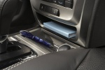 Picture of 2012 Ford Fusion Hybrid Center Stack Storage