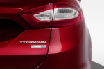 Picture of 2013 Ford Fusion Titanium AWD Tail Light
