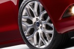 Picture of 2013 Ford Fusion Titanium AWD Rim