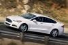 2014 Ford Fusion Titanium AWD Picture