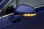 Picture of 2014 Ford Fusion Hybrid SE Door Mirror