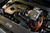 2015 Ford Fusion 2.0-liter 4-cylinder Hybrid Engine Picture