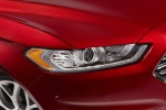 Picture of 2015 Ford Fusion Titanium AWD Headlight
