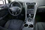 Picture of 2015 Ford Fusion Titanium AWD Cockpit