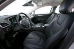 Picture of 2015 Ford Fusion Titanium AWD Front Seats
