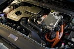 Picture of 2015 Ford Fusion 2.0-liter 4-cylinder Hybrid Engine