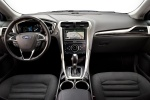 Picture of 2015 Ford Fusion Hybrid SE Cockpit