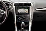 Picture of 2015 Ford Fusion Hybrid SE Center Stack