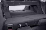 Picture of 2015 Ford Fusion Hybrid SE Trunk Pass-through