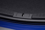 Picture of 2015 Ford Fusion Hybrid SE Trunk