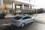 Picture of 2015 Ford Fusion Hybrid SE in Ice Storm