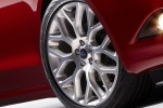 Picture of 2016 Ford Fusion Titanium AWD Rim