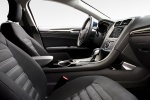 Picture of 2016 Ford Fusion Hybrid SE Front Seats