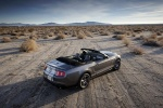 Picture of 2010 Shelby GT500 Convertible in Sterling Gray Metallic