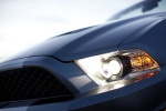 Picture of 2010 Shelby GT500 Convertible Headlight