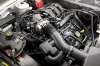 2011 Ford Mustang 3.7L V6 Engine Picture