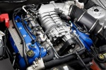 Picture of 2011 Shelby GT500 5.4L V8 supercharged Engine