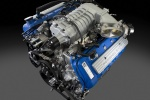 Picture of 2011 Shelby GT500 5.4-liter V8 supercharged Engine