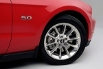 Picture of 2011 Ford Mustang GT Coupe Rim