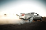 Picture of 2011 Ford Mustang GT Coupe in Ingot Silver Metallic