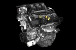 Picture of 2011 Ford Mustang 3.7-liter V6 Engine