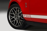 Picture of 2011 Shelby GT500 Coupe Rim