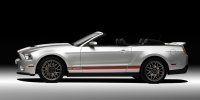 2011 Ford Mustang V6, V8 GT, Shelby GT500 Review