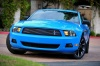 2012 Ford Mustang V6 Coupe Picture