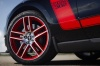 2012 Ford Mustang Boss 302 Coupe Rim Picture