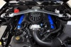 2012 Ford Mustang Boss 302 Coupe 5.0-liter V8 Engine Picture