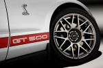 Picture of 2012 Shelby GT500 Convertible Rim