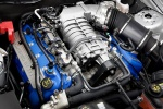 Picture of 2012 Shelby GT500 5.4-liter V8 supercharged Engine