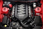 Picture of 2012 Ford Mustang GT Coupe 5.0-liter V8 Engine