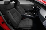 Picture of 2012 Ford Mustang GT Coupe Front Seats