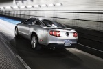 Picture of 2012 Ford Mustang GT Coupe in Ingot Silver Metallic