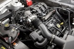 Picture of 2012 Ford Mustang 3.7L V6 Engine