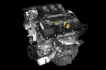 Picture of 2012 Ford Mustang 3.7-liter V6 Engine