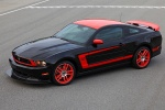Picture of 2012 Ford Mustang Boss 302 Coupe in Black