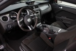 Picture of 2012 Ford Mustang Boss 302 Coupe Interior in Charcoal Black