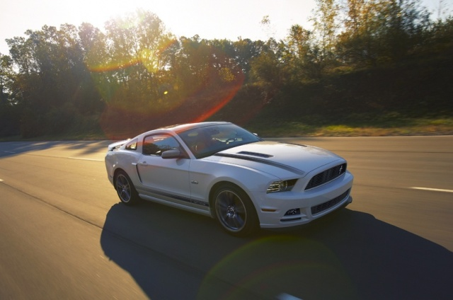 2013 Ford  Mustang Picture